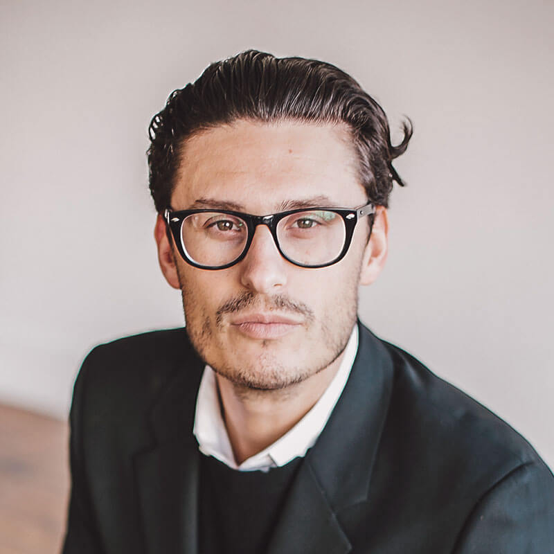 Photo of Chad Veach