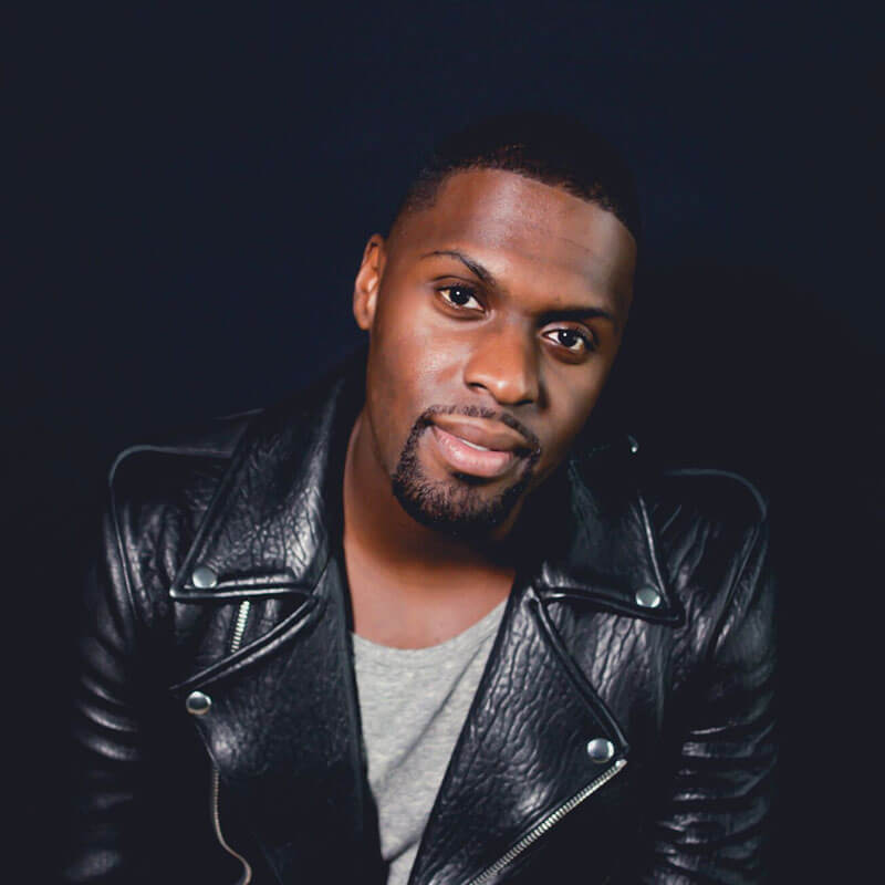 Photo of Robert Madu