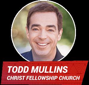 Todd Mullins
