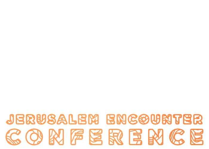 Jerusalem Encounter Conference – June 2–12, 2021