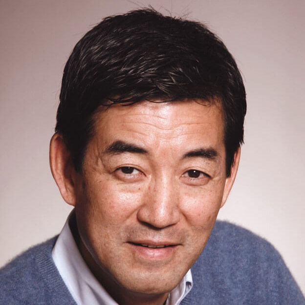 Peter Tsukahira